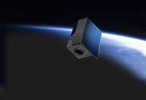 OHB Sweden and ÅAC Microtec to develop the InnoSat platform and implement its first mission named MATS